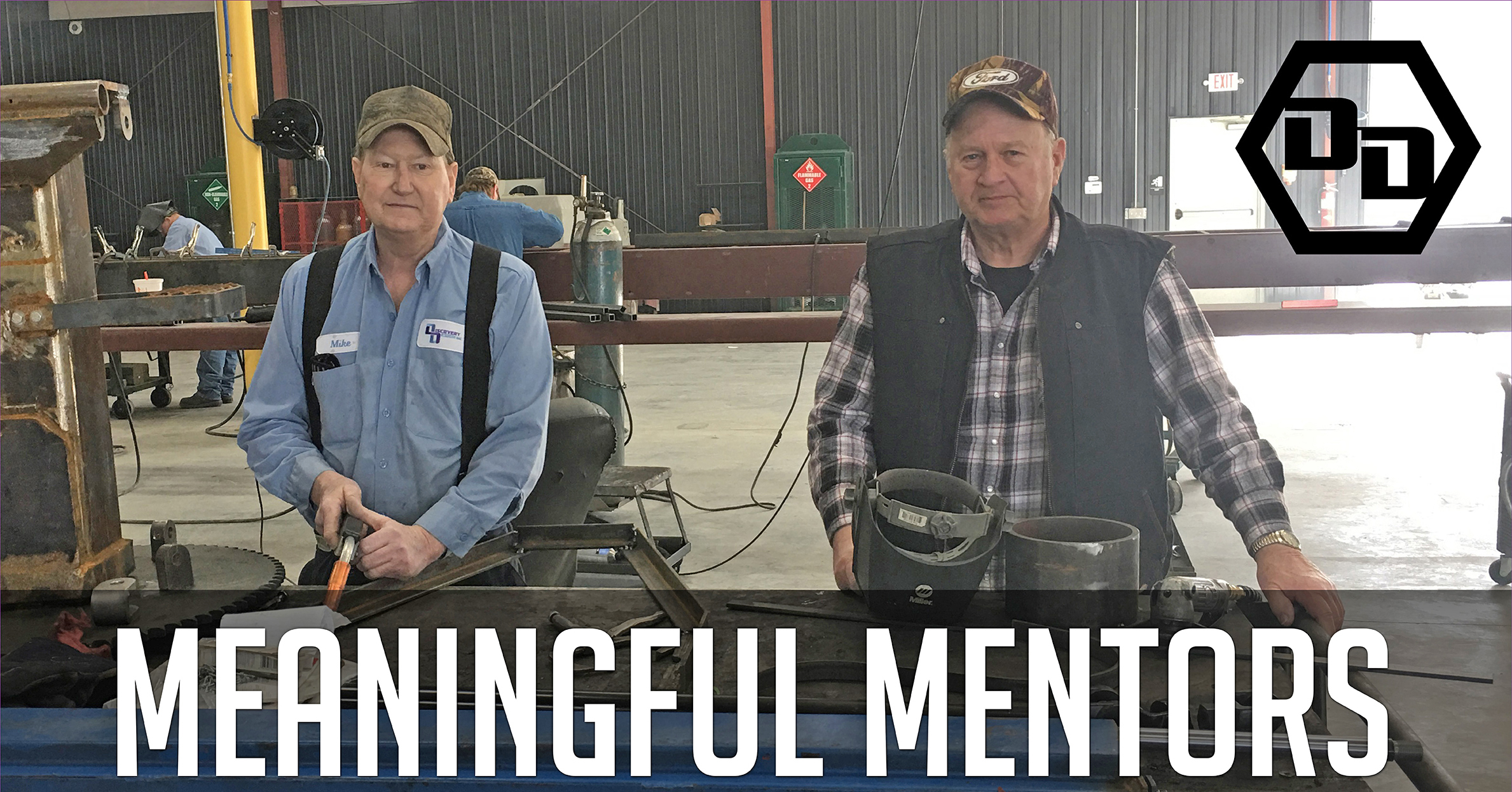 meaningful mentors