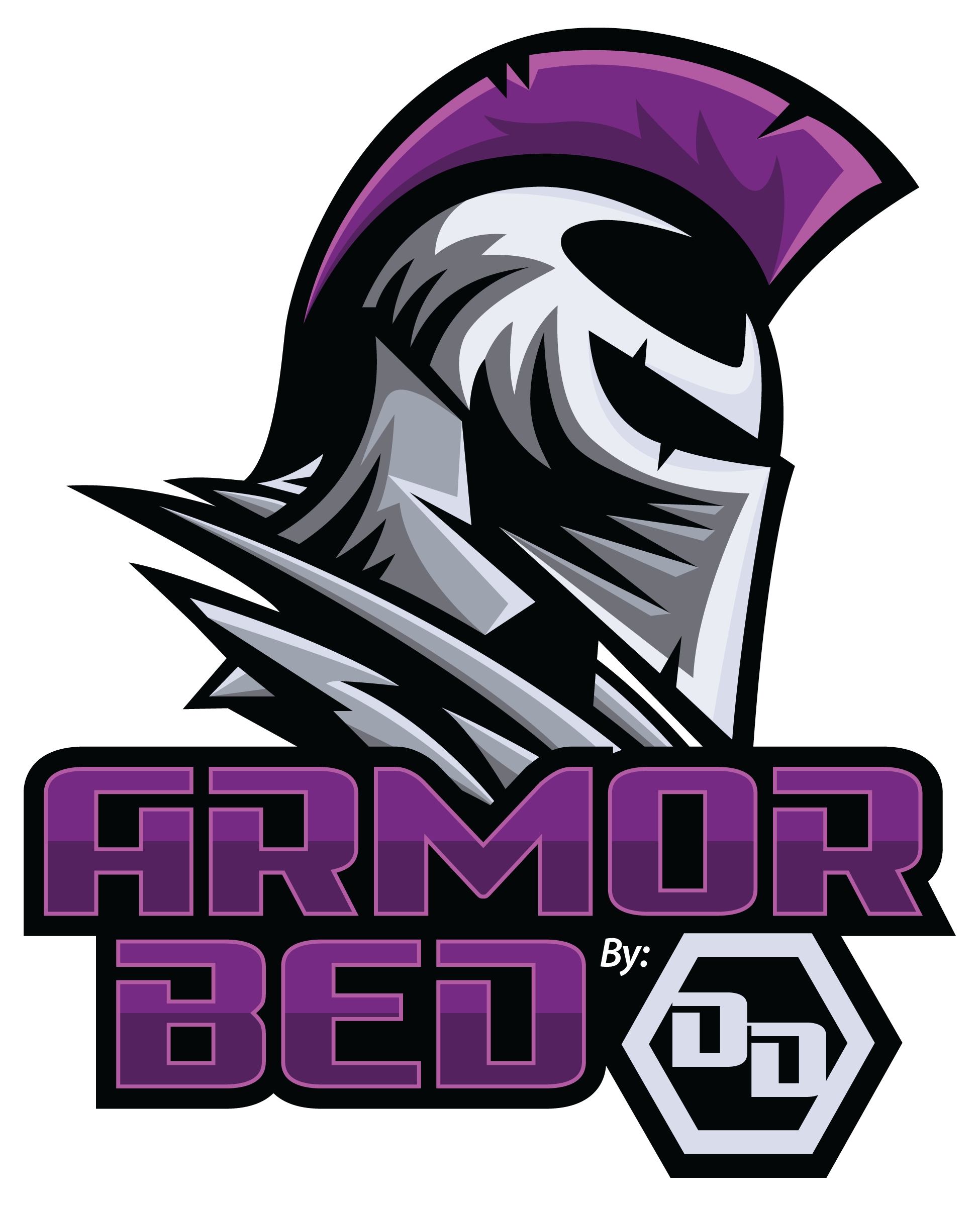Armor Bed
